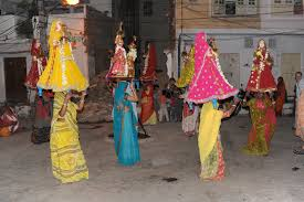 Festivals and Fairs of Rajasthan