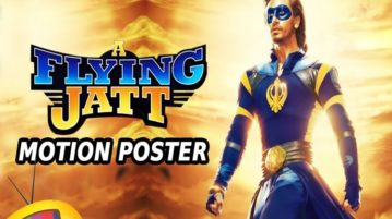 A Flying Jatt - Movie review