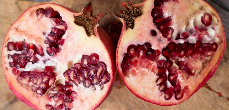 Know the Health Benefits of Pomegranates