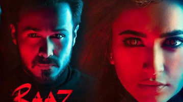 Raaz reboot movie review