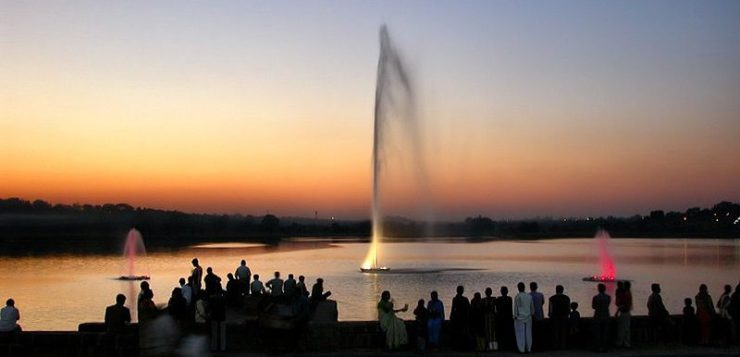 Top 10 places to visit in Nagpur