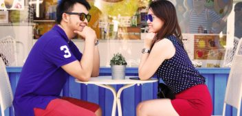 7 Aphorisms about Dating and Romance