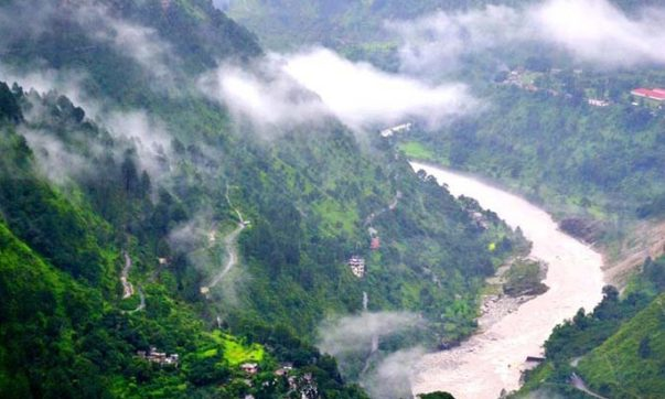 10 Best places to visit in Uttarakhand
