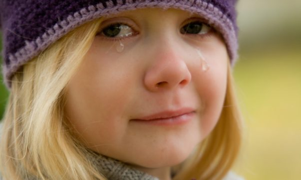 07 Surprise health benefits of crying you have never heard